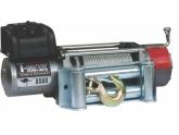 EW-8500 Improved OFF-ROAD 12В лебедка электрическая