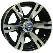 LF Works Dick 5x139,7 16x8  ET-20