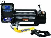 LP8500 12В лебедка электрическая