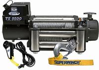 Лебедка электрическая Tigershark 9500 (12В)