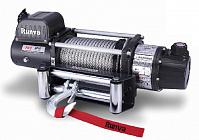 Лебёдка электрическая двухскоростная 12V Runva 8000 lbs 3629кг