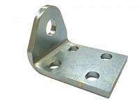 Пластина крепления демпфера из набора 5525 и 5508 для тяги диаметром 30 мм.