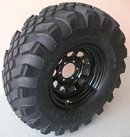 Шина King Cobra Extreme 33x10,5-15