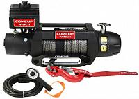 Лебедка автомобильная электрическая COMEUP Seal Gen2 9.5s (12В)