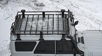 Багажник экспедиционный KDT Уаз классический