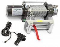 Лебедка электрическая СТОКРАТ SD 9.5 SW24