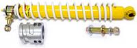 Рулевой стабилизатор TougDog для УАЗ на короткую тягу